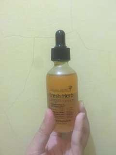 [Preloved] Fresh Herb Serum
