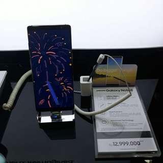 Samsung note 8 cicilan