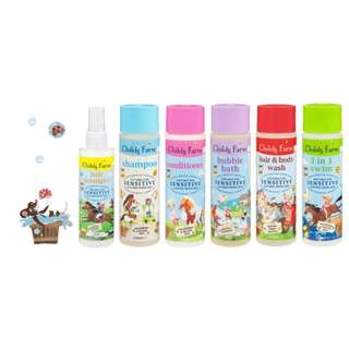 Childs Farm Range of Products