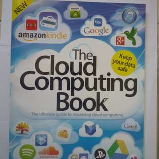 The Cloud Computing Book