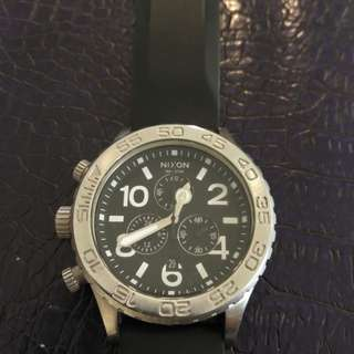 Nixon Watch 42-20 Chrono (A1 Condition)