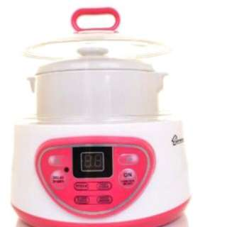 Electric cooker 0.7L