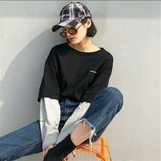 (PO) Basic chic two piece sweater