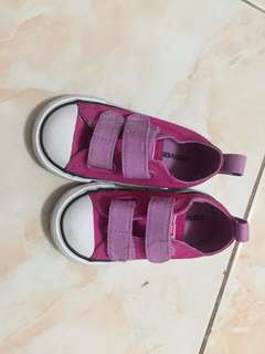 Converse All Star for Baby Girl