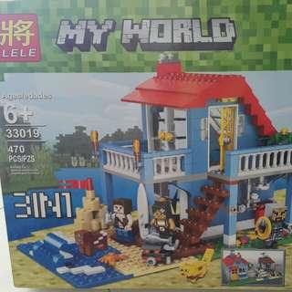 My World #33019