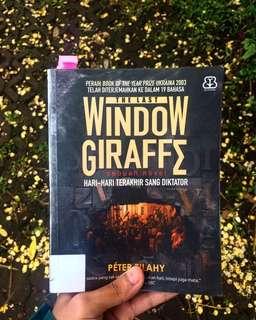 The Last Window-Giraffe • Péter Zilahy