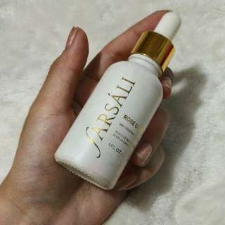 Farsali Gold Elixir (THIS IS SO BANGO AND EFFECTIVE)