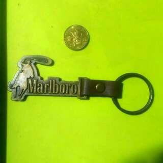 萬寶路 鎖匙扣 199x年 出品