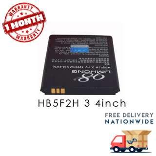 Huawei Pocket WIFI E5330 Battery HB5F2H