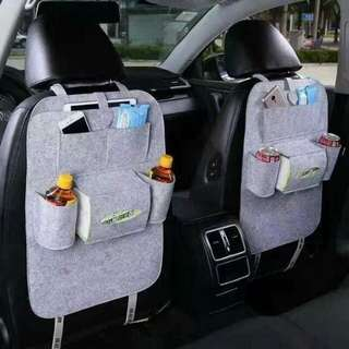 Car BackSeat Organizer♡
