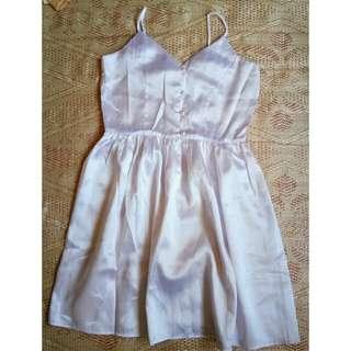 Silk dress/ sleepwear