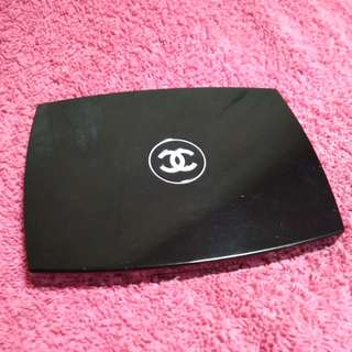 CHANEL Travel Make up Palette. Boleh nego