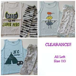 SuperSoft Material CLEARANCE!!