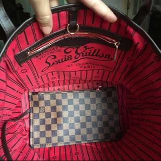 Lv bag (not authentic)
