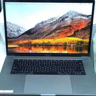 Promo cicilan Macbook Pro