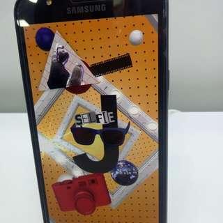 Samsung J7 core, Promo cicilannya free biaya admin dan tenor 9 bulan.