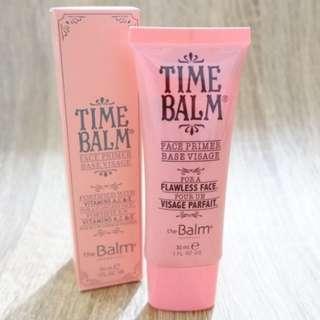 (NEW) The Balm TIME BALM