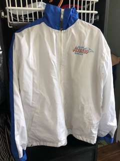Ateneo Waterproof Jacket