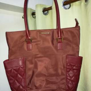 Brand New Charles and Keith bag