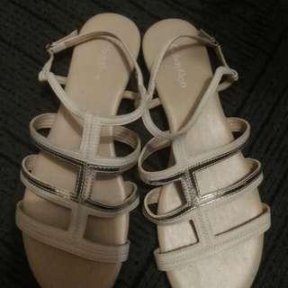 Original Calvin Klein sandals