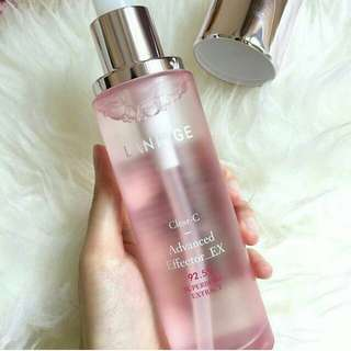 LANEIGE CLEAR C ADVANCED AFFERTOR