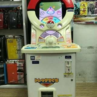 Pokemon Tretta (Try your luck to catch good pokemon)
