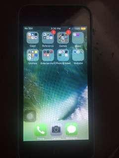 iphone 5c great