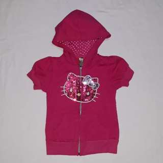 Hello kitty Hoodie Shirt