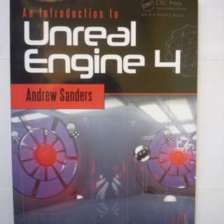 Unreal Engine 4 by Andrew Sanders (Conditions NEW)