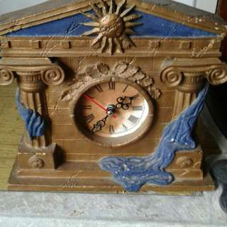 Antique Roman clock