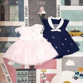 *repriced* Mothercare Dress Bundle
