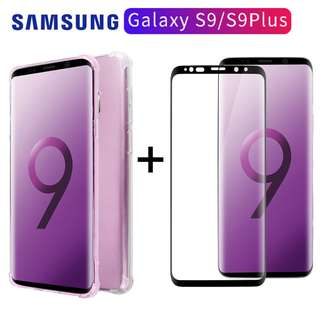 Samsung Galaxy S9 S9 Plus Screen Protector