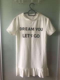 BN Casual T-Shirt Dress