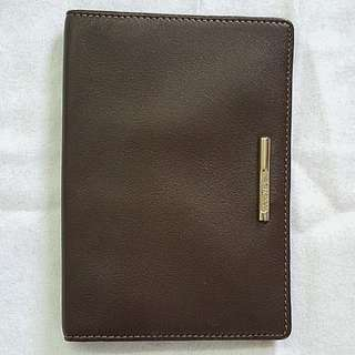 Jane Shilton Passport Holder