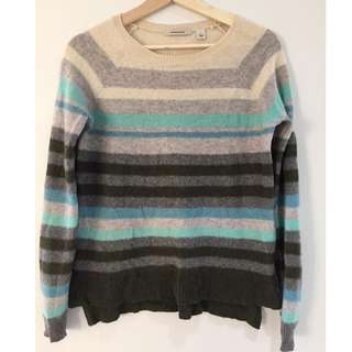 Country Road Woollen Jumper