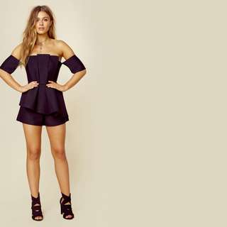 Cameo Collective Playsuit