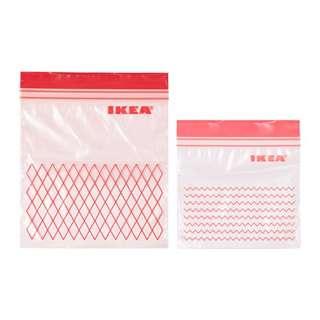ISTAD Plastic bag