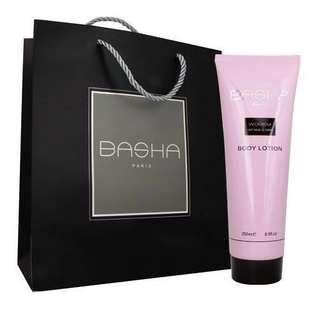 🚚 Basha 巴莎經典女性身體乳