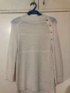 Zara Knit Top (used once)