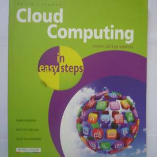 Cloud Computing in FULL COLOR (NEW)