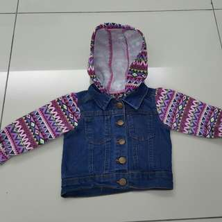 Baby Jacket (12months)