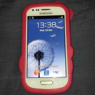 Used Samsung S3 Mini
