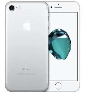 iPhone 7 new - 32GB