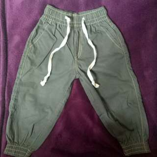 Kids Jagger Pants