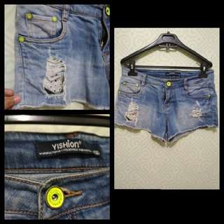 #BONUSMARET celana jeans