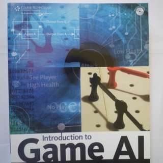Introduction To Game AI (Condition: NEW)