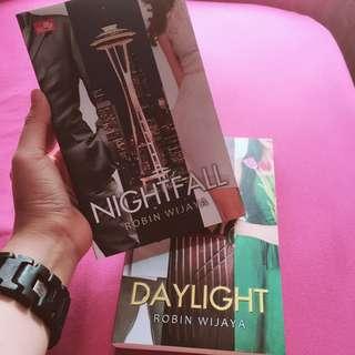 Novel series
