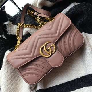 Brand New Gucci Sling bag Marmont