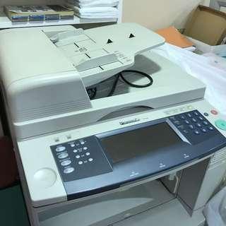 Photocopier Panasonic DP-3030 影印機