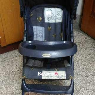 嬰兒車$399